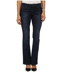 Joe's Jeans Japanese Denim The Provocateur Boot In Aimi Aimi Women's Jeans Blue