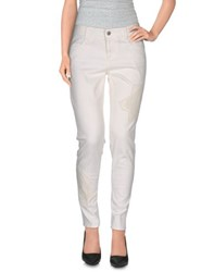 Stella Mccartney Denim Denim Trousers Women
