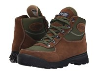 Vasque Skywalk Gtx Dark Brown Chive Men's Boots