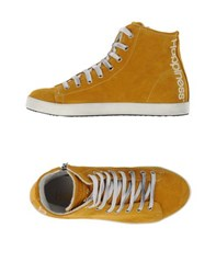 Happiness Footwear High Tops And Trainers Women