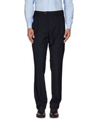 Brunello Cucinelli Trousers Casual Trousers Men Dark Blue