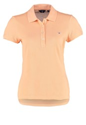 Gant The Original Polo Shirt Dusty Apricot