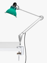 Anglepoise Type 1228 With Desk Clamp Light