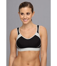 Anita Extreme Control Soft Cup Sports Bra 5527 Black Women's Bra