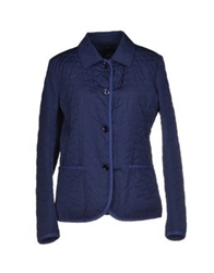 Allegri Jackets Dark Blue