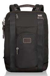 Tumi Men's 'Alpha Bravo Edwards' Backpack