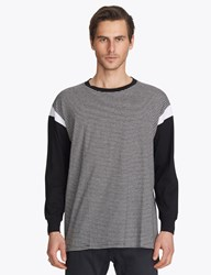 Zanerobe Splinter Rugger L S T Shirt