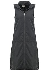 Bench Easy Summer Dress Jet Black