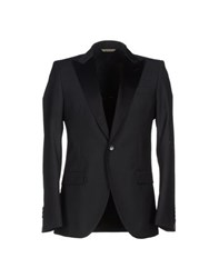 Manuel Ritz Suits And Jackets Blazers Men Lead