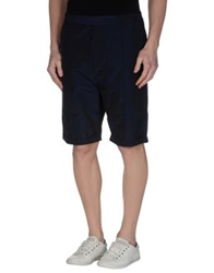 Cnc Costume National Costume National Homme Bermudas Dark Blue