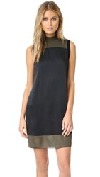 Rag And Bone Vivienne Dress Black