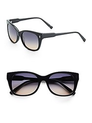 Jason Wu Alex 54Mm Wayfarer Sunglasses Black