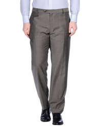 Tombolini Casual Pants Grey