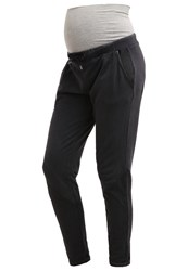 Mama Licious Mlhecta Tracksuit Bottoms Black