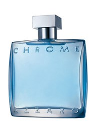 Azzaro Chrome 6.8 Oz Eau De Toilette Spray No Color