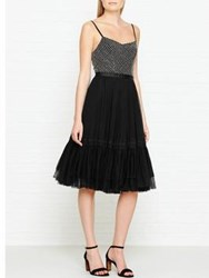 Needle And Thread Coppelia Ballet Tulle Dress Black