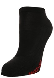 Falke Go2 Sports Socks Black