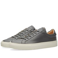 Common Projects Achilles Low Premium Grey