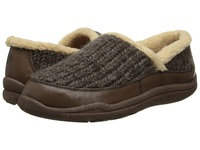 Acorn Wearabout Moc With Firmcore Greige Kid Skin Women's Moccasin Shoes Taupe