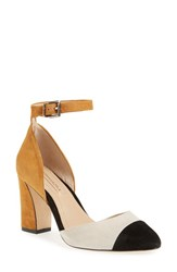 Bcbgmaxazria Women's 'Billee' Colorblock Pump