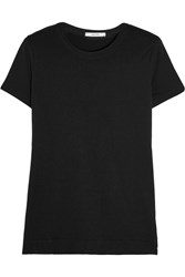 Adam By Adam Lippes Pima Cotton T Shirt Black