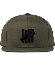 Undefeated 5 Strike Su16 Cap