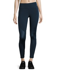New Balance Mesh Panelled Athletic Pants Galaxy