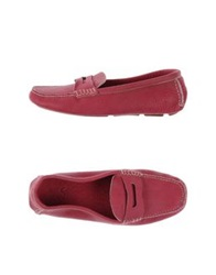 Swamp Moccasins Light Purple