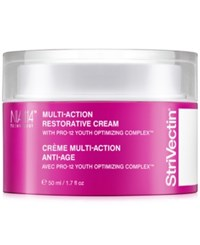Strivectin Multi Action Restorative Moisturizer 1.7 Oz
