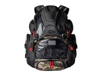 Oakley Big Kitchen Herb Backpack Bags Gray