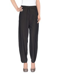 Crea Concept Trousers Casual Trousers Women Lead