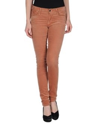 Citizens Of Humanity Citizen Of Humanity By Jerome Dahan Casual Pants Skin Color
