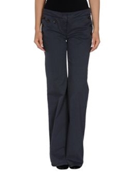 E Go' Sonia De Nisco Casual Pants Lead