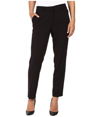 Kensie Stretch Crepe Pants Ks8k1s79 Black Women's Casual Pants