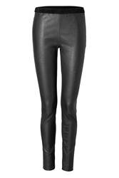 Day Birger Et Mikkelsen Leather Cluster Leggings