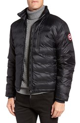 Canada Goose Men's 'Lodge' Slim Fit Packable Windproof 750 Down Fill Jacket