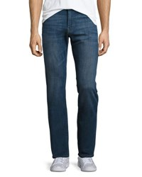 Dl1961 Russell Slim Straight Jeans Blue