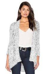 Heartloom James Sweater Black And White