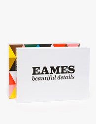 Eames Beautiful Details Multi