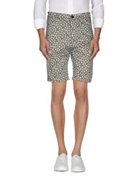 Imperial Star Imperial Trousers Bermuda Shorts Men Black