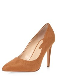 Dorothy Perkins Emily High Courts Shoes Brown