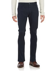 Original Penguin Cotton Blend Straight Leg Chino Dark Sapphire