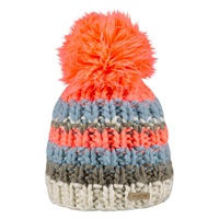 Barts Sophie Beanie One Size Cream Multi