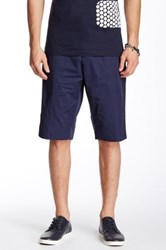 Antony Morato Tailored Short Blue