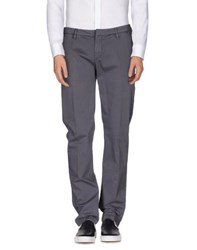 Truenyc. Trousers Casual Trousers Men Lead