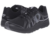 Pearl Izumi Em Road N 3 Black Black Men's Running Shoes