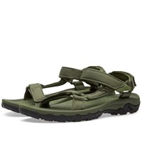 Teva X Beauty And Youth Hurricane Xlt Sandal Green