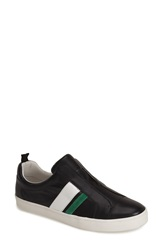 Derek Lam 'Laurel' Sneaker Women Black Kelly Green White
