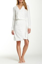 Joe's Jeans Lux Robe White