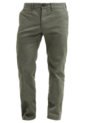 Marc O'polo Chinos Oil Green Oliv